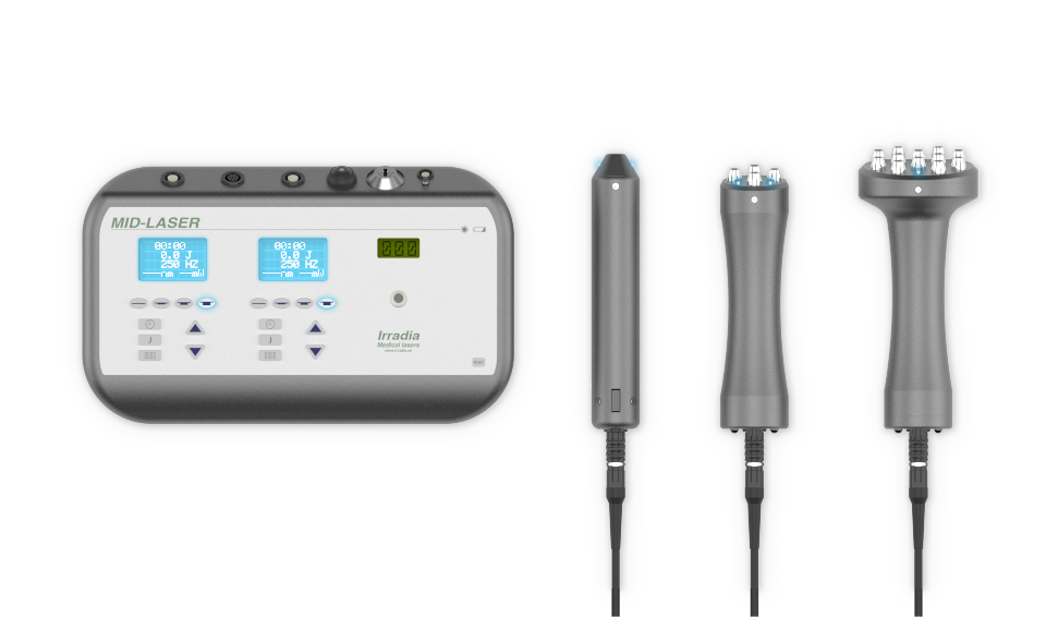 Animal Care Mid Laser
