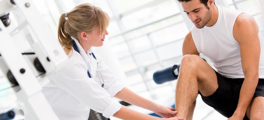 Η αποκατάσταση ασθενών με τη χρήση των θεραπευτικών, μη επεμβατικών laser, είναι αναγκαία και μοναδική!